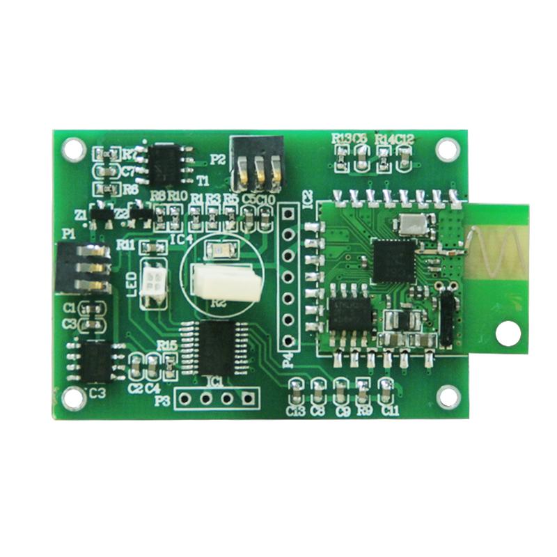 Bluetooth Ventilation Controller