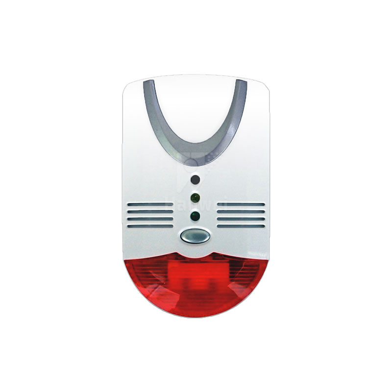 GK  Household CO&Gas Alarm