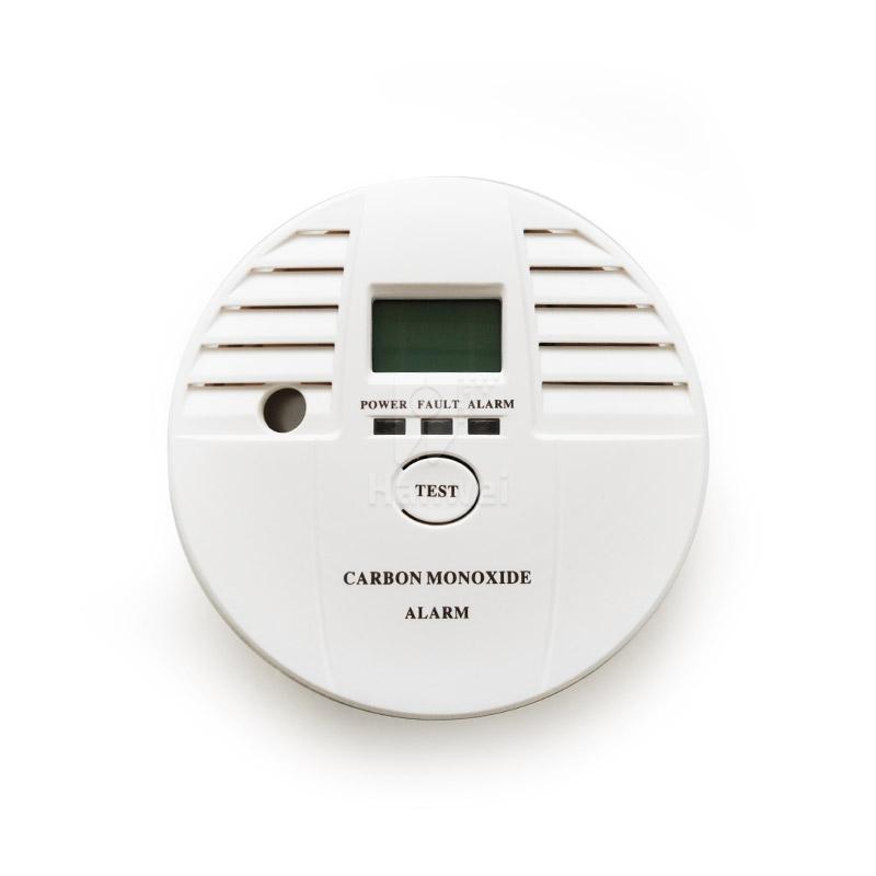 VENUS  Battery Operated CO Alarm