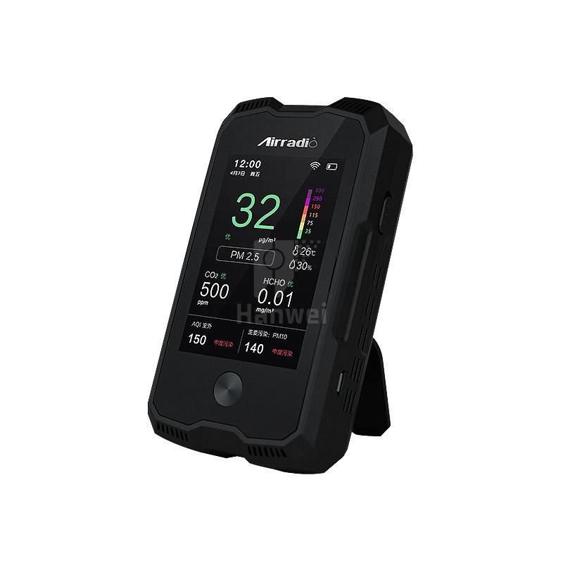 A6 Air Quality Monitor