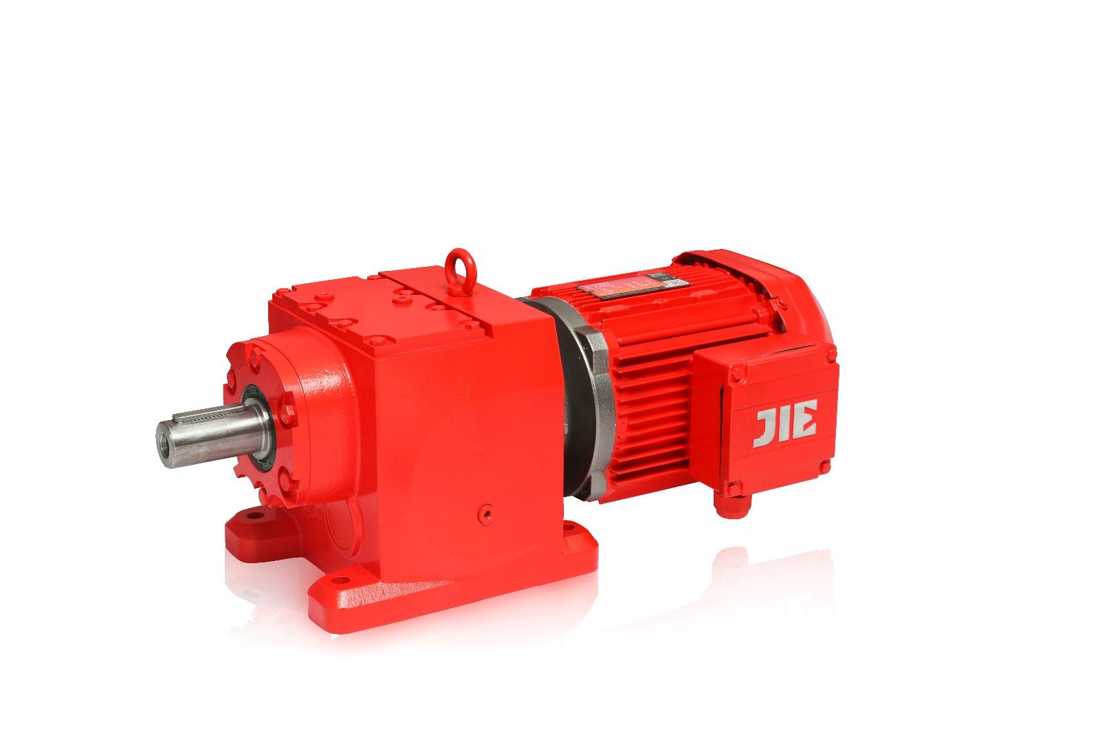 JRT gearmotors