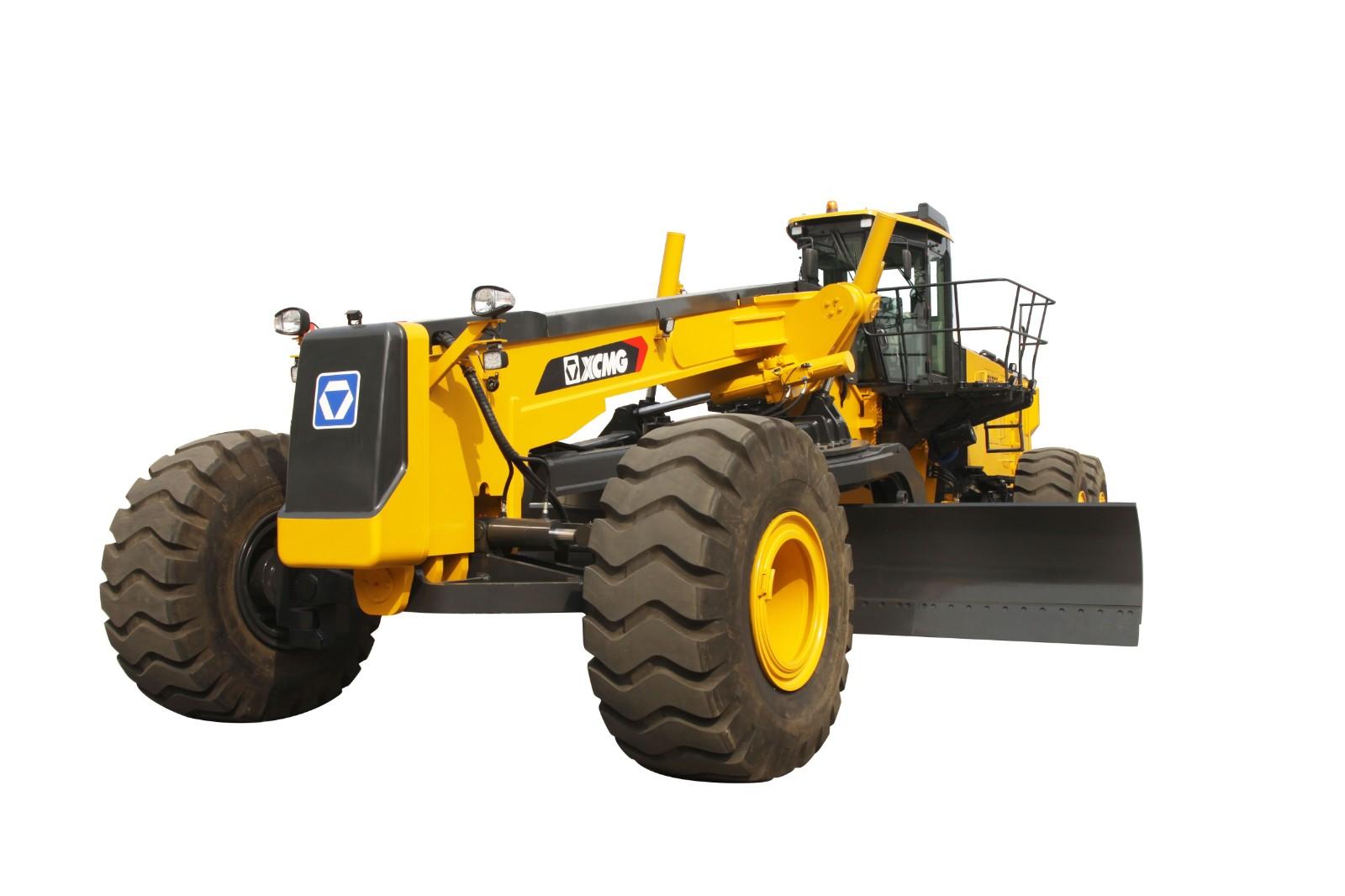 Motor Grader  GR5505