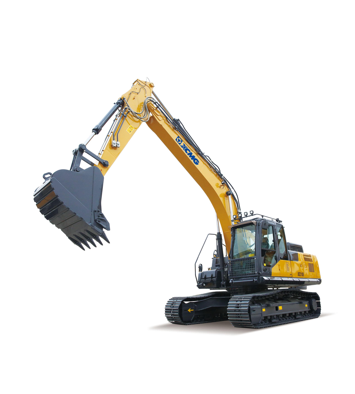Ecavator XE210E