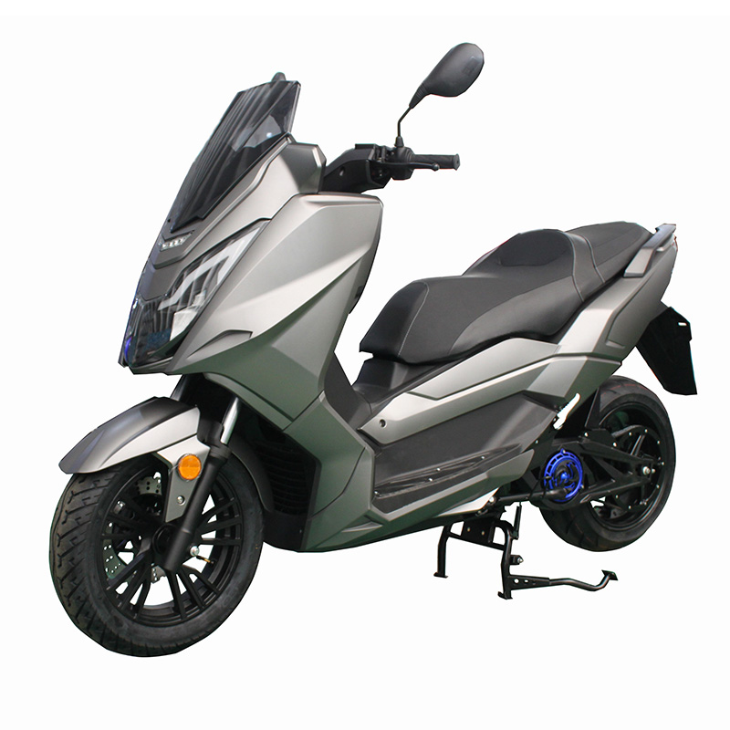 6000w middle motor Majesty electric scooter for sale