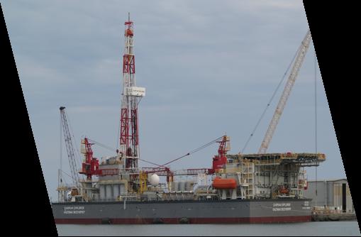 Bulk Handling System(Offshore)