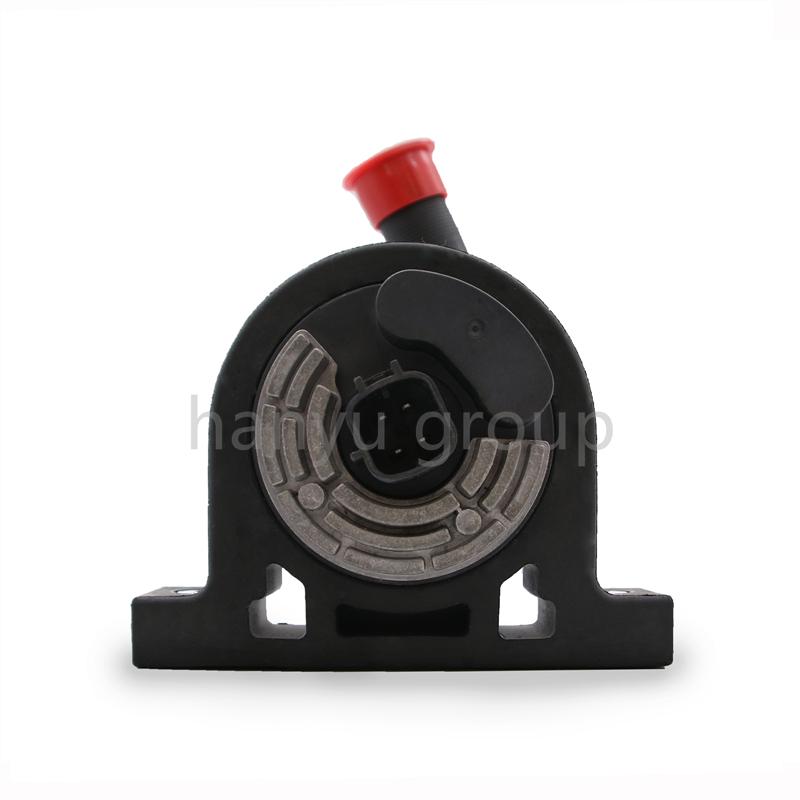 Electrical Coolant Pump