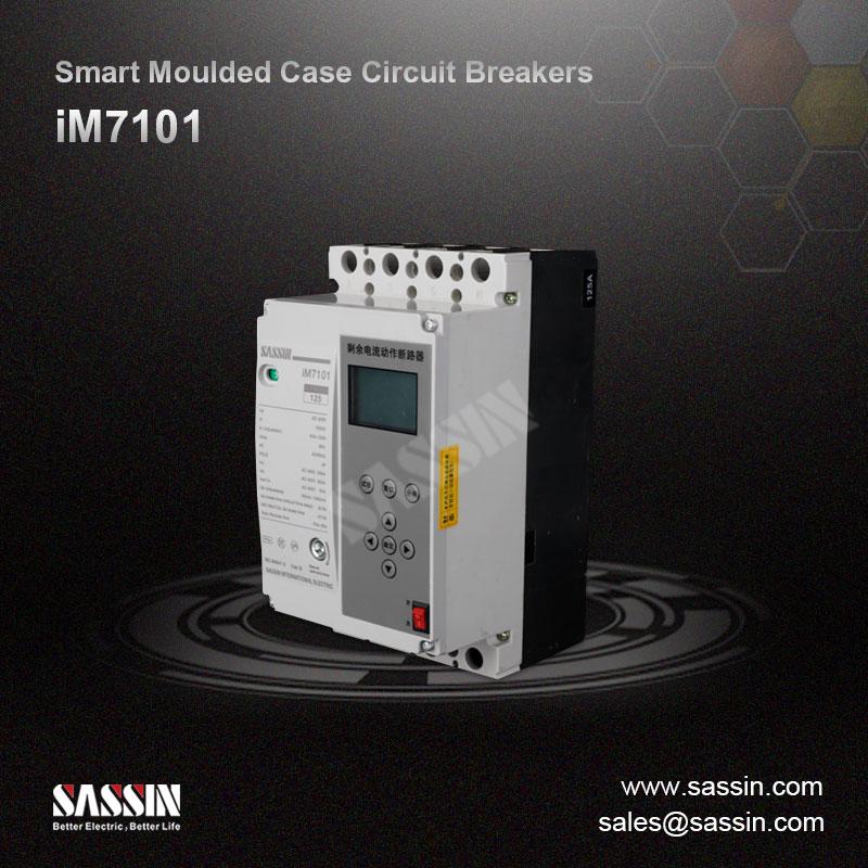 Smart Moulded Case Circuit Breakers