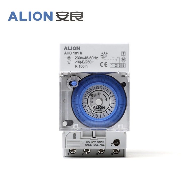 AHC181h Analogue Daily Time Switch