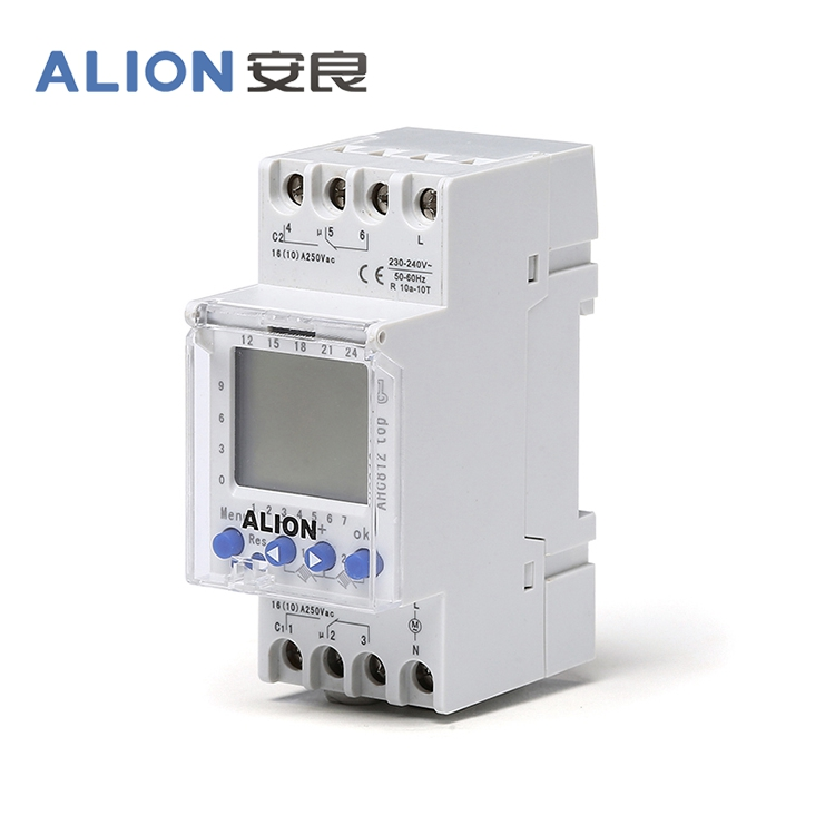 AHC614 2Channels Astronomical Digital Time Switch