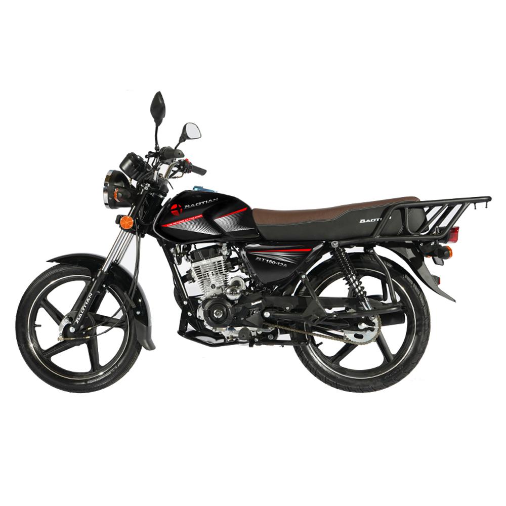 12C1(D9K) 125cc Balancing engine