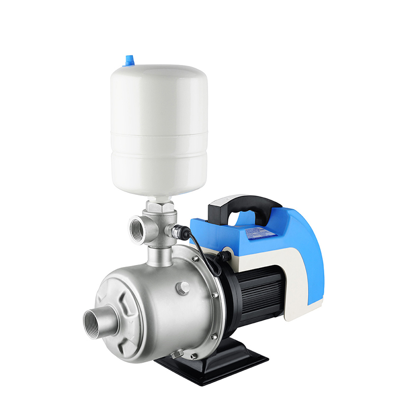intelligent permanent magnet frequency conversion centrifugal pump