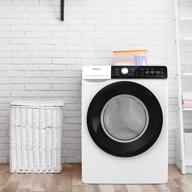 Hisense PureStream Series High-end Washing Machine