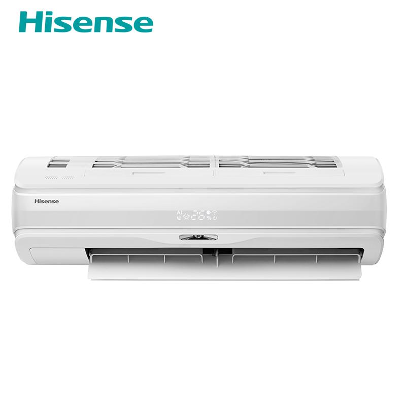 Hisense Silentium Pro Split Air Conditioner