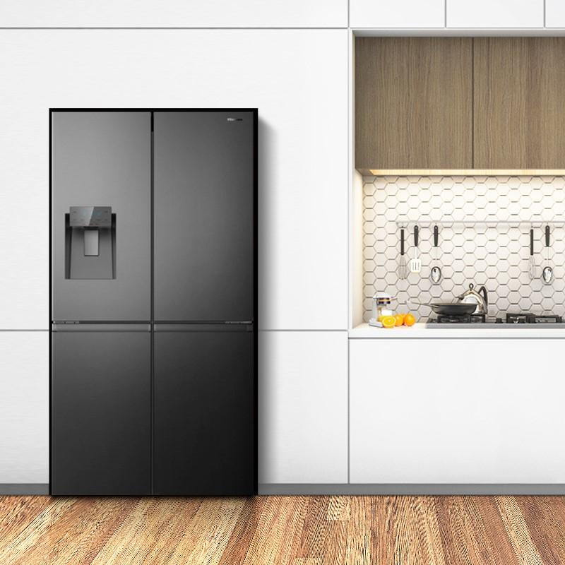 Hisense High-end PureFlat Series Refrigerator