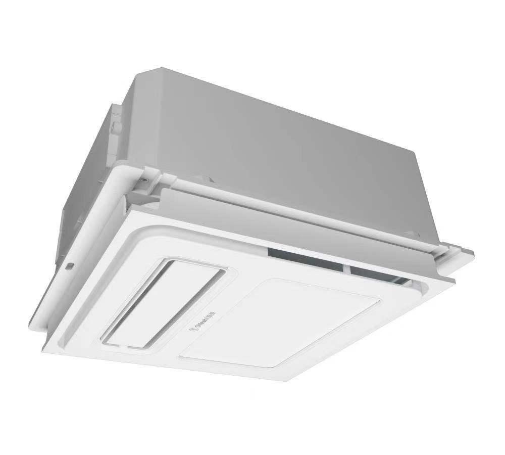 exhaust fan,fan with LED lamp