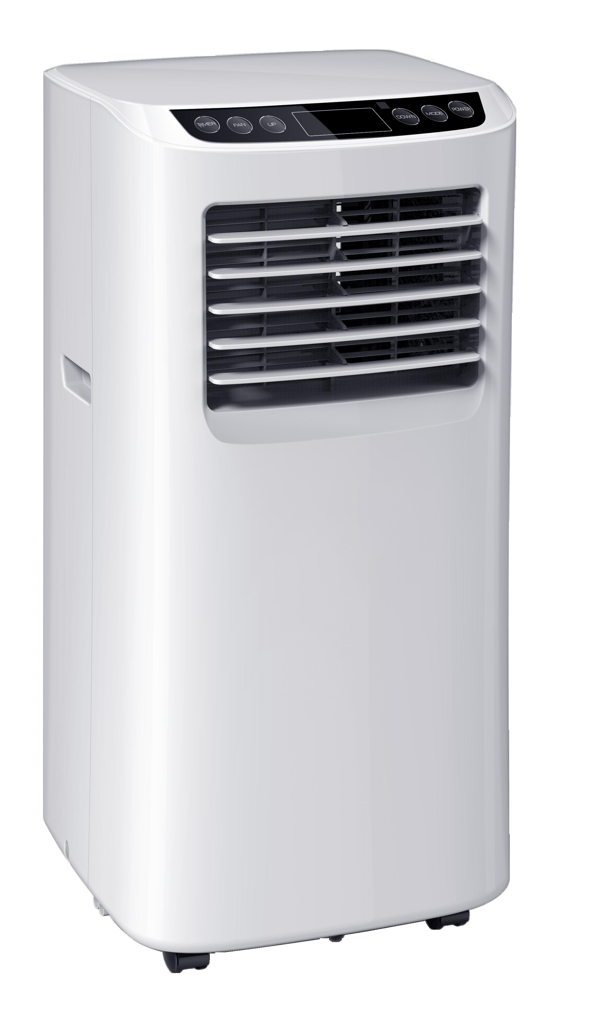 Portable air conditioner    5000Btu,7000Btu.