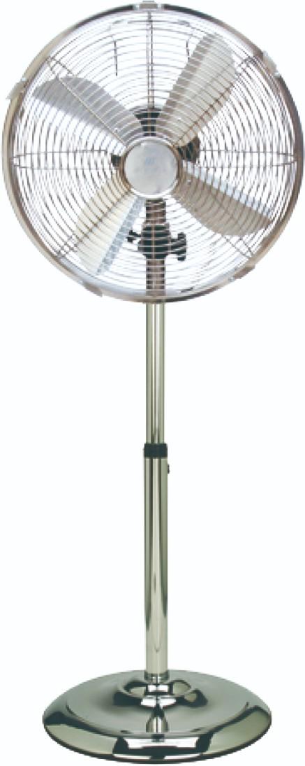 Metal Stand Fan