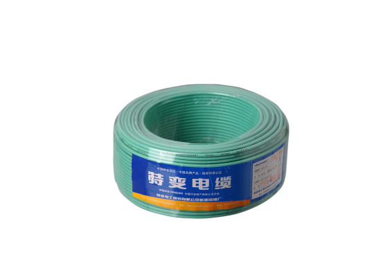 Extra-Flexible Insulated Building Wire