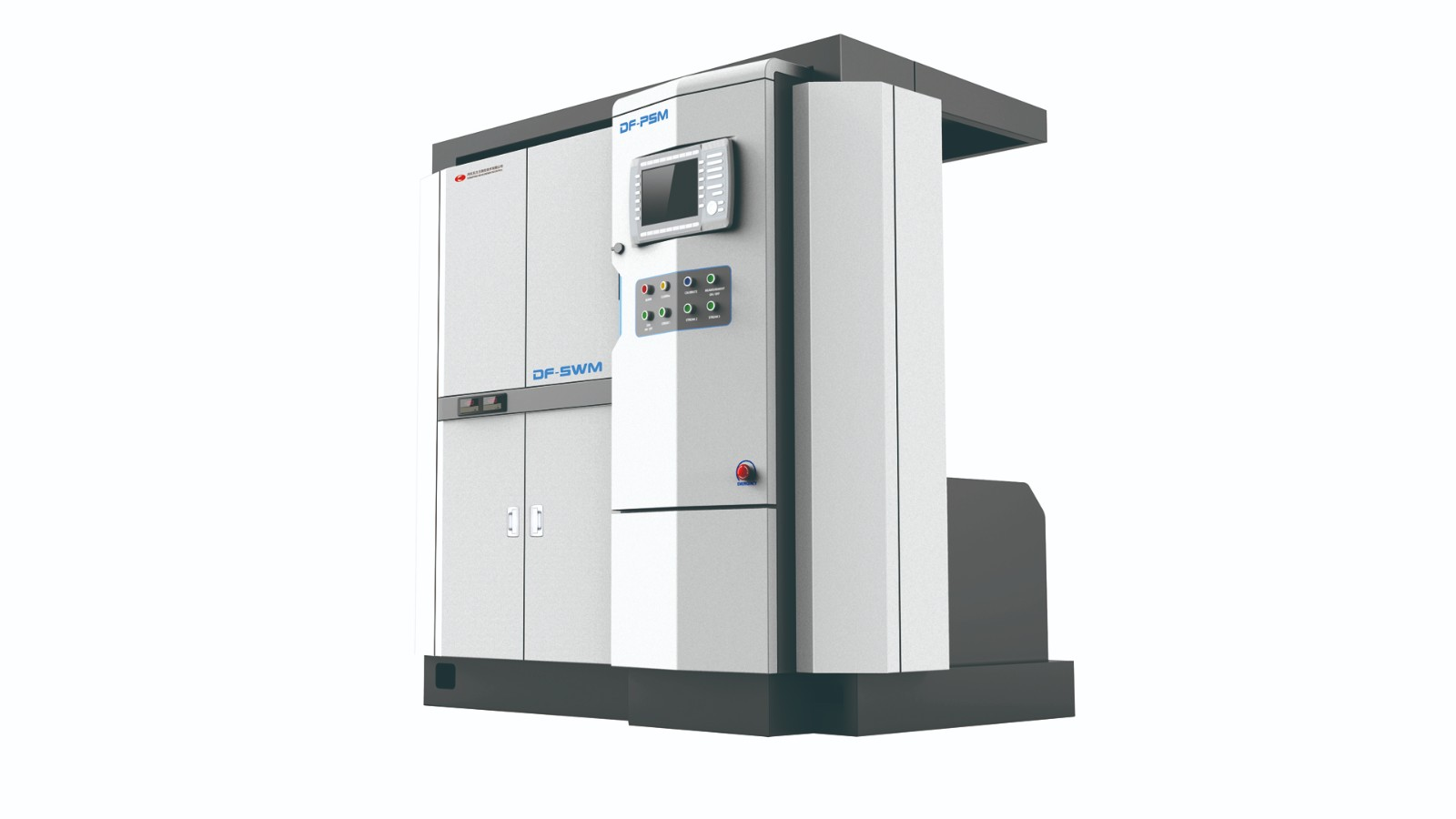 Particle Size Analyzer (PSM)