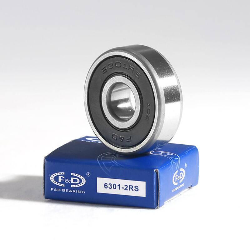 F&D bearing 6301RS