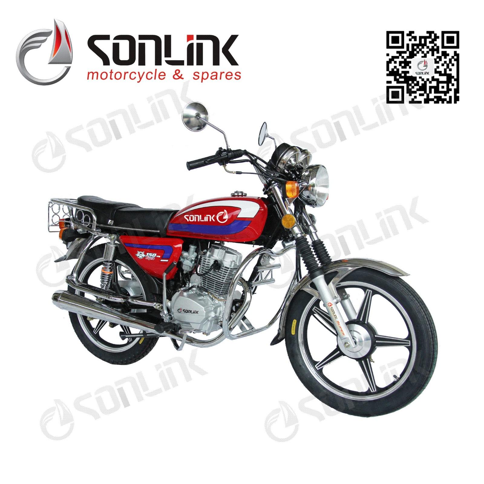 SL150-H1/ Tiger 150