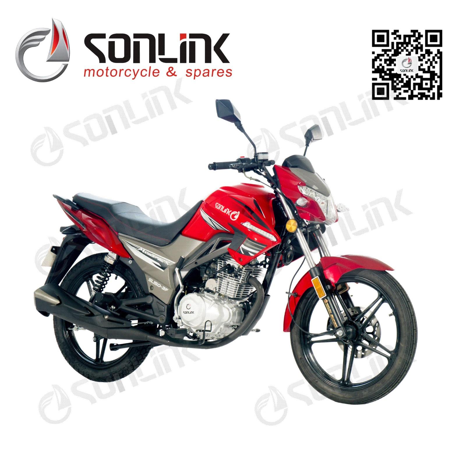 SL150-3F/ Street motorcycle