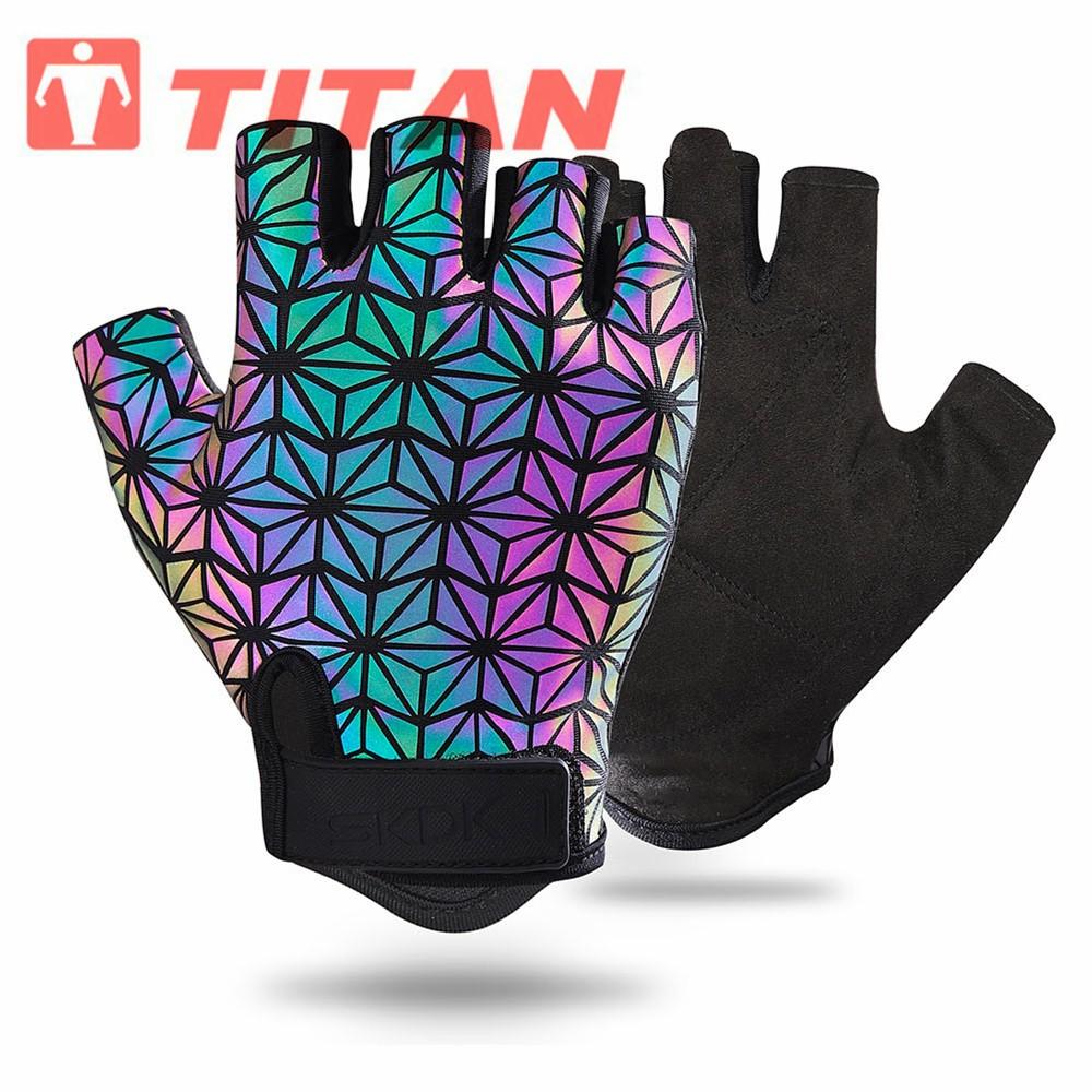 TITAN brand Cycling Glove
