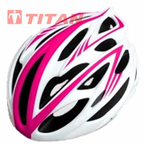 TITAN brand Bicycle Helmet