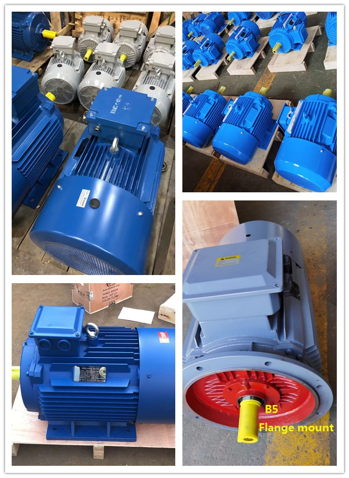 Three phase electric motor(0.75kw/1hp-420hp/315kw)