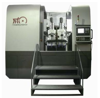 YGK78 SERIES CNC VERTICAL ARC TOOTH GRINDERR