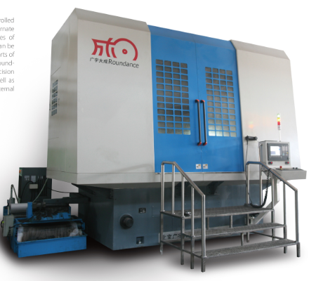 MKG28 SEVERS HIGH―ACCARACY MUNERICAL-CONTROLLED UNIVERSAL GRINDER