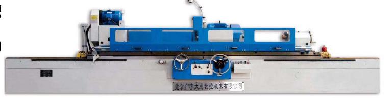 Φ500/Φ630/Φ800SERIES LARGE CYLINDRICAL GRINDING MACHINE TOOL