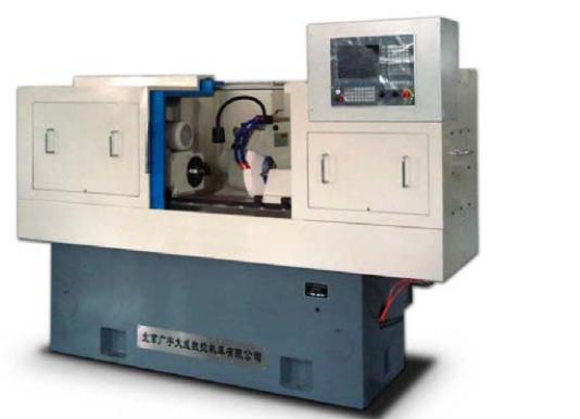 200/320 SERIES CNC CYLINDRICAL GRINDING MACHINE TOOL