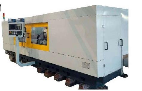 Φ500/Φ630/Φ800SERIES CNC CYLINDRICAL GRINDING MACHINE TOOL