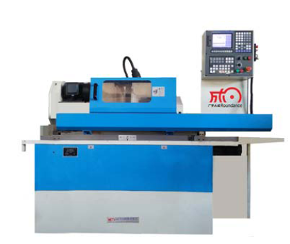 MMK SERIES PRECISION CNC CYLINDRICAL GRINDING MACHINE TOOL