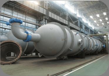 One-stage gasoline hydrogenation reactor