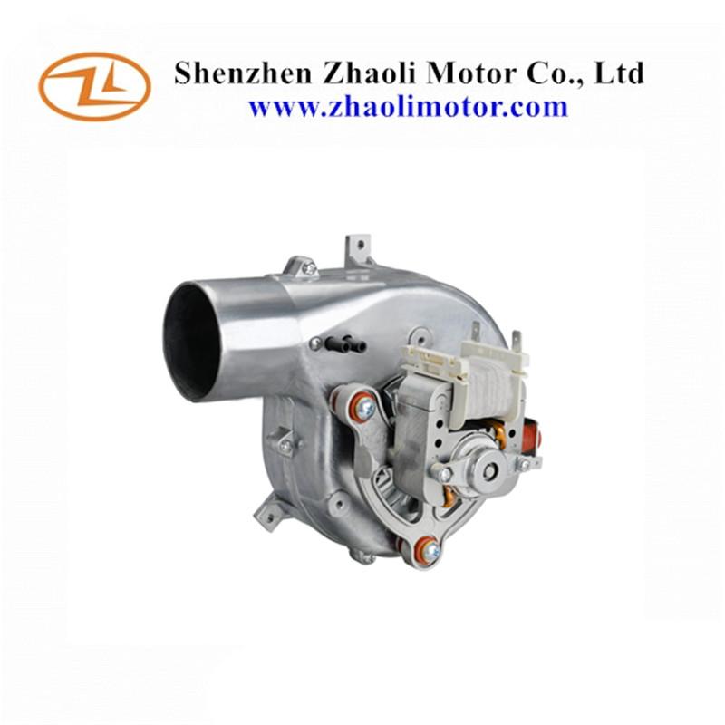centrifugal blower fan motor for gas boiler 100v~240VAC 50/60HZ