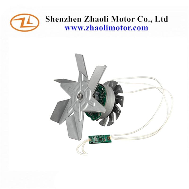 BLDC5210 BLDC42 DC Oven fan motor