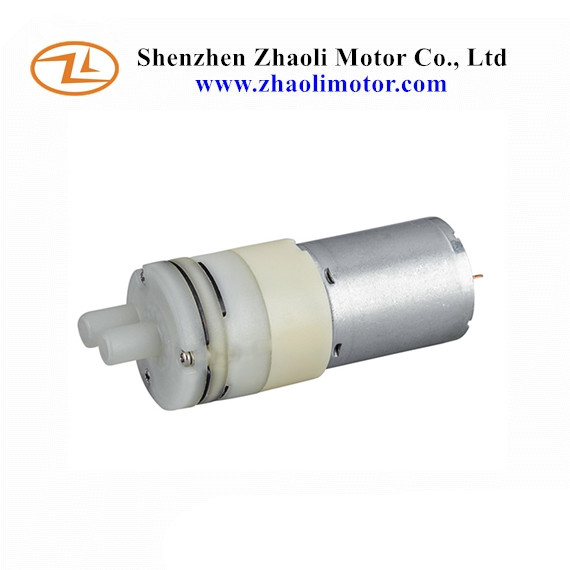 Driver and remote controller for DC fan motor
