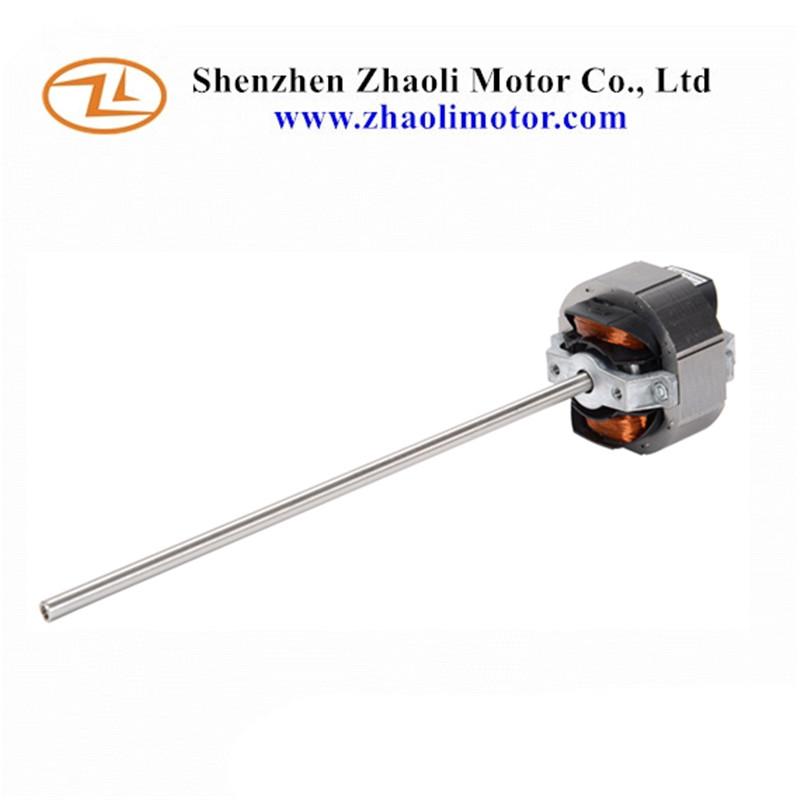 YJ58 motor for sous vide and ventilation fan motor