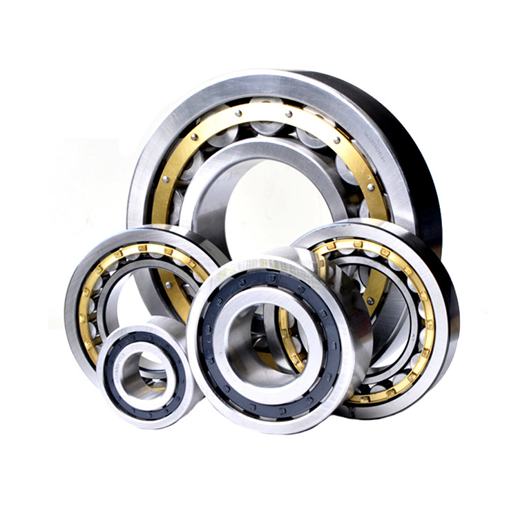 cylinderical roller bearings