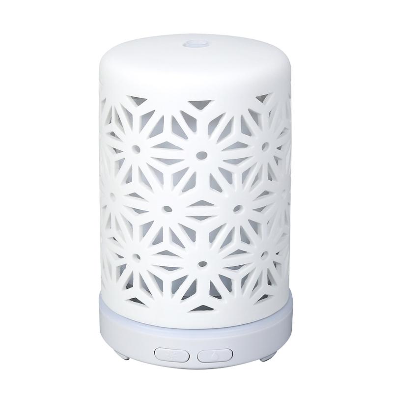 Decorative Ceramic Aroma Diffusers