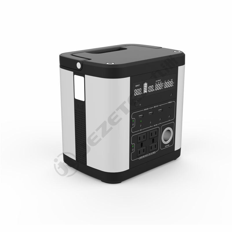 Portable power station(SP-500W)