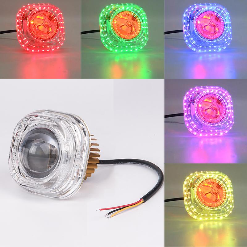 LED Motorcycle Light