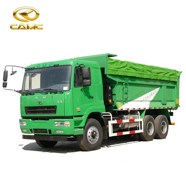 CAMC classic 6x4 dump truck