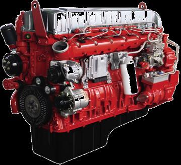 Hanma Engine (CAMC Engine)