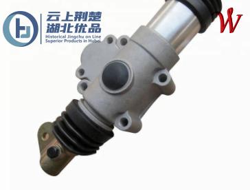 Air Brake Power Shift