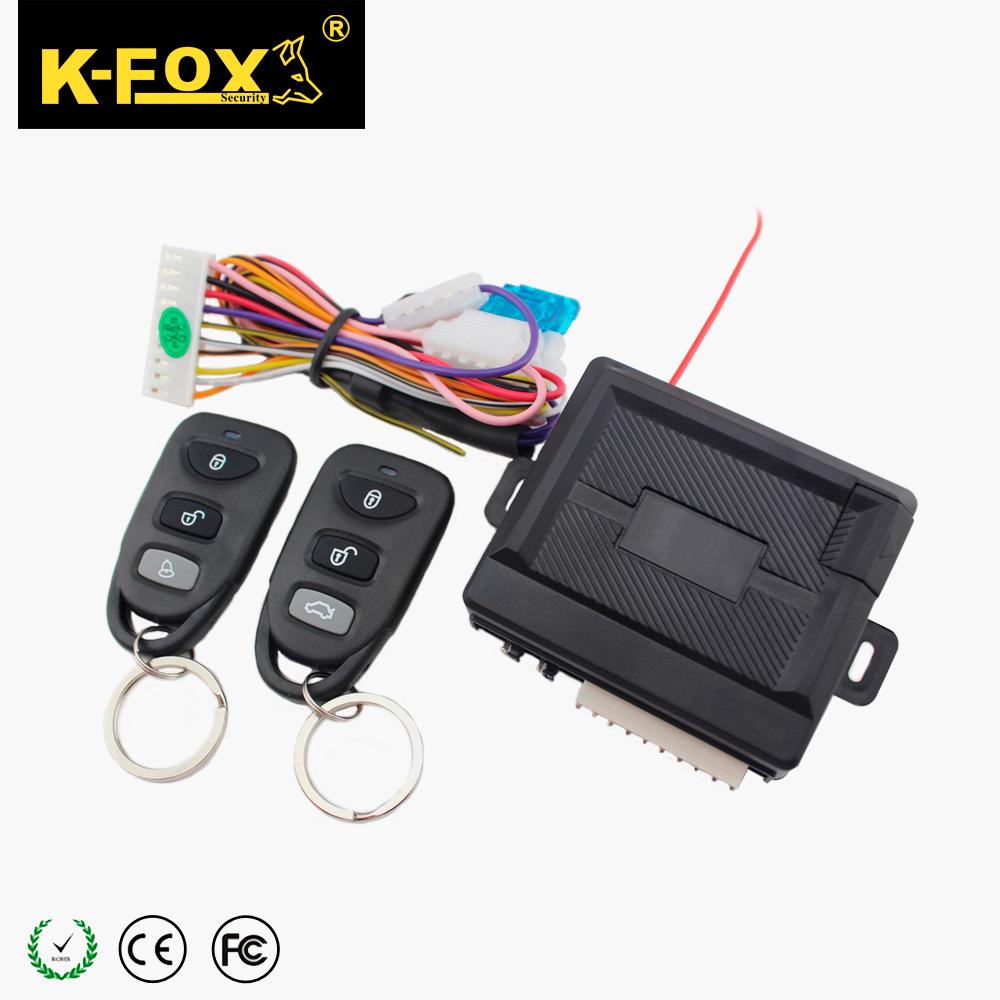 MFK296 Keyless entry  system