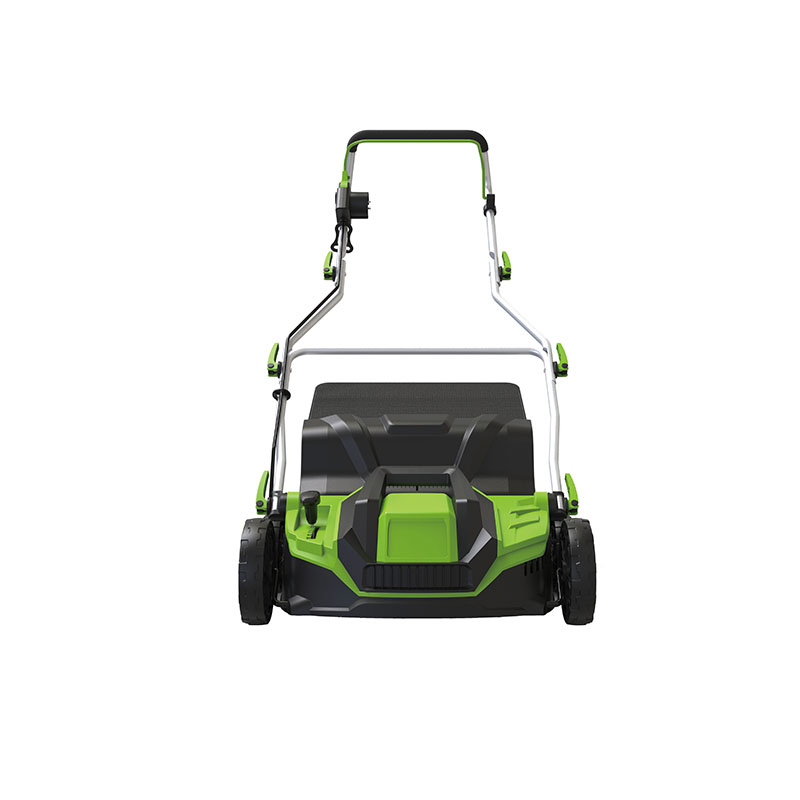 1300W 32cm AC Scarifier and Aerator 2-in-1