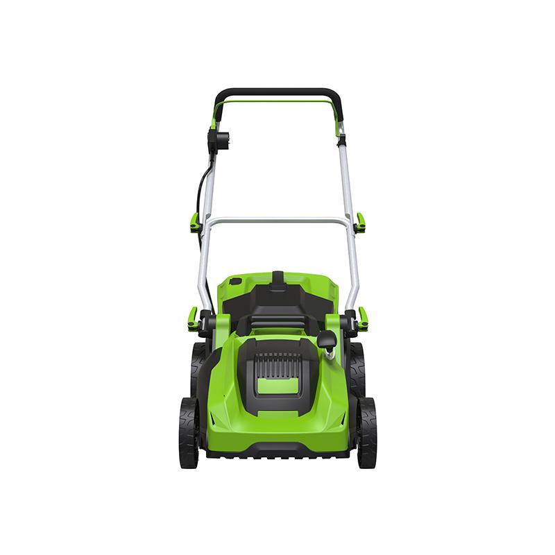 1800W 43CM Corded Mower 1